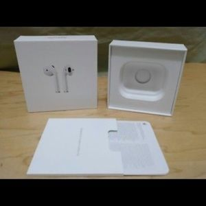Accessories - AirPod box only